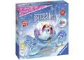 Ravensburger - Disney Cinderella Carriage 3D Puzzle 72pc
