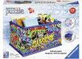 Ravensburger - Graffiti 3D Storage Box 216pc