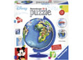 Ravensburger - Disney Globe Puzzleball 180pc