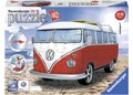 Ravensburger - VW Kombi Bus 3D Model 162 pieces