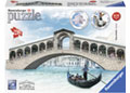 Ravensburger - Venice's Rialto Bridge 3D Puzzle 216pc