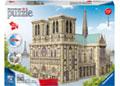 Ravensburger - Notre Dame 3D Puzzle Building 216pc