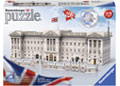Ravensburger - Buckingham Palace 3D Puzzle Building 216pc