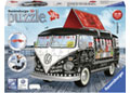 Ravensburger - VW Kombi Food Truck 3D Model 162pc
