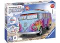 Ravensburger - VW Kombi Indian Summer 3D Puzzle Model 162pc