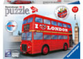 Ravensburger - London Bus 216 pieces
