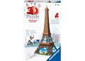 Ravensburger - Mini Eiffel Tower 54pc