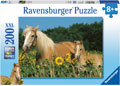 Horse Happiness Puzzle 200pc