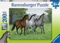 Ravensburger - Wild Trifecta Puzzle 200pc