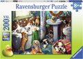 Rburg - Tub Time Puzzle 200pc