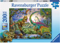 Ravensburger - Realm of the Giants Puzzle 200 pieces