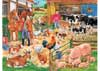 Ravensburger - Woodland Neighbours Puzzle 200pc