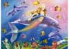 Ravensburger - Spirit Adventure with Lucky Puzzle 200pc