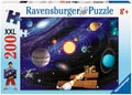 Ravensburger - The Solar System Puzzle 200 pieces
