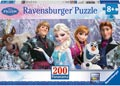 Disney Frozen Friends Puzzle 200p