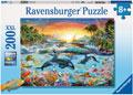 Rburg - Orca Paradise 200pc Puzzle