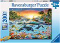 Ravensburger - Orca Paradise 200pc Puzzle