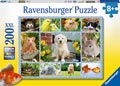 My First Pet Puzzle 200pc