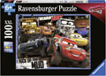 Ravensburger - Disney Mudders Puzzle 100 pieces