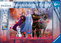 Ravensburger - Frozen 2 Magic of the Forest 100 pieces