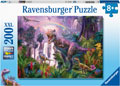 Ravensburger - King of the Dinosaurs 200 pieces
