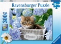 Ravensburger - Tortoiseshell Kitty 300 pieces