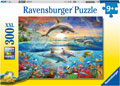 Ravensburger - Dolphin Paradise 300 pieces