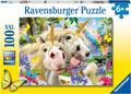 Ravensburger - Don't Worry, Be Happy 100 pieces