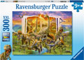 Ravensburger - Dino Dictionary 300 pieces