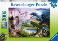 Ravensburger - Mountains of Mayhem 200 pieces