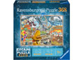 Ravensburger - Amusement Park Plight Park368pc