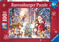 Rburg - Christmas in the Forest 100pc