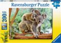 Ravensburger - Koala Love Puzzle 200pc