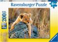 Ravensburger - Little Lion Puzzle 200pc