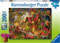 Ravensburger - The Little Cottage Puzzle 200pc
