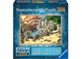 Ravensburger - Pirates Peril Puzzle 368pc