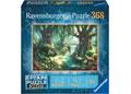 Ravensburger - Whispering Woods Puzzle 368pc