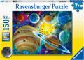 Ravensburger - Cosmic Connection Puzzle 150pc