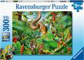 Ravensburger - Reptile Resort Puzzle 300pc