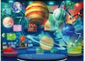Ravensburger - Planet Holograms Puzzle 300pc