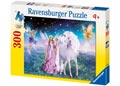 Ravensburger - Magical Unicorn Puzzle 300pc