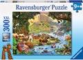 Noah's Ark Puzzle 300pc