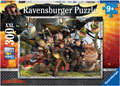 Rburg - HTTYD Keep Your Friends Close 300pc