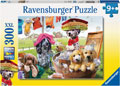 Ravensburger - Laundry Day Puzzle 300pc