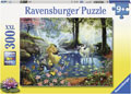 Ravensburger - Mystical Meeting Puzzle 300pc