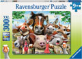 Ravensburger - Say cheese! Puzzle 300 pieces