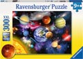 Ravensburger - Solar System Puzzle 300 pieces