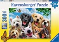 Ravensburger - Delighted Dogs Puzzle 300 pieces