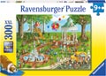 Rburg - Dog Park Puzzle 300pc