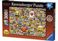 Ravensburger - Emoji Puzzle 300 pieces